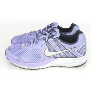 Nike air structure 16 women's 9 purple s212